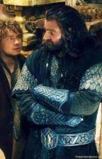 Secret Love - A Hobbit Love Story by PAB4UandME