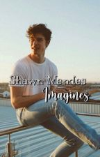 Shawn Mendes Imagines by Muffinmendes25