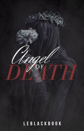 Angel, of Death by leblackbook