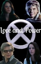 Love and Power by fangirl-250-501