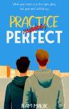 Practice Perfect [bxb] cover
