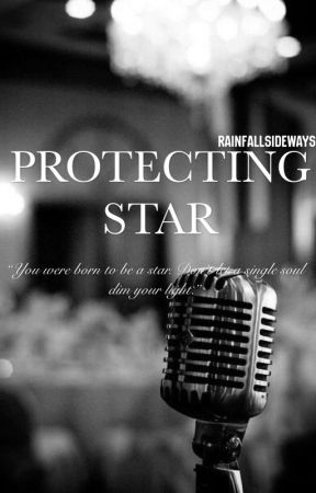 Protecting Star by rainfallsideways