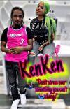 KenKen's Story  cover