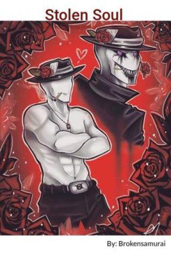 Stolen Soul (Sexual Offenderman x Reader)
