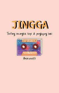 JINGGA cover