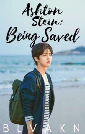 Ashton Stein: Being Saved (bxb) by BLvakn