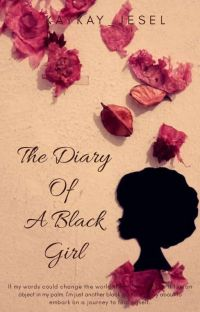 The Diary Of A Black Girl cover