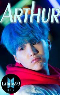 Arthur [Taegi] cover