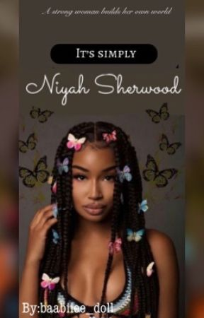 It's simply Niyah Sherwood by Baabiiee_doll
