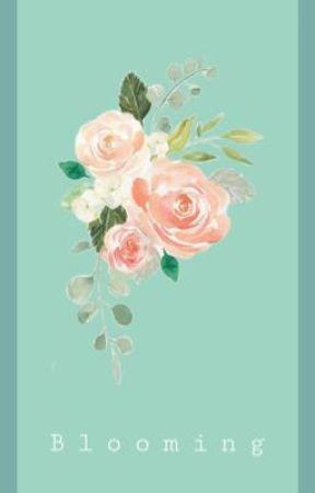 Blooming {A3 X R} by Kurobab