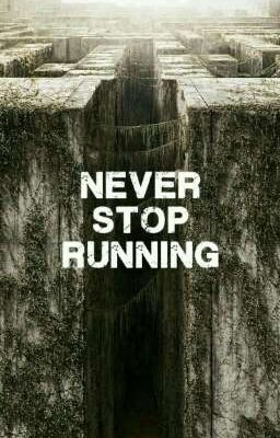 (đn ĐM the maze runner)giải mã mê cung
