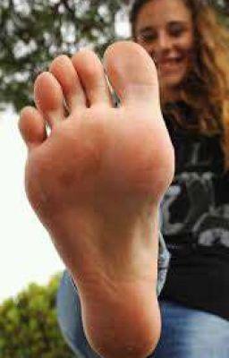 Foot fetish stories true I Went