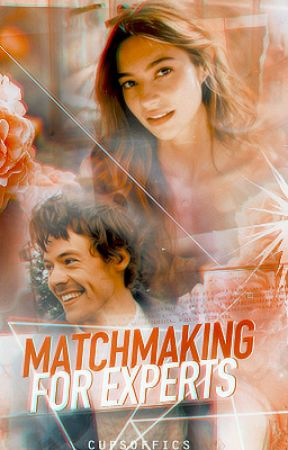 matchmaking for experts || h.s au by cupsoffics