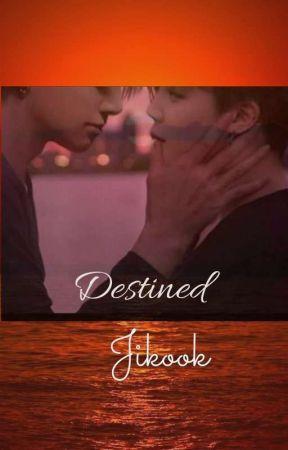 Destined - Jikook by pankakenation