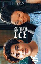 ON THIN ICE ↠ JOSHUA BASSETT by -saoirses