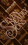 Seven Deadly Sons cover