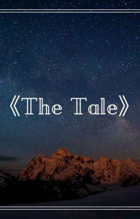 The Tale 《NOREN》✔ by MegaWei_
