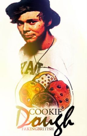 Cookie Dough // a.i. by FakingBritish