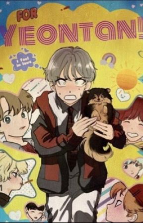 for yeontan | taekook by nathyoung