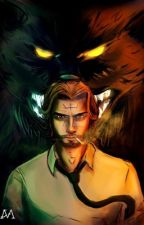Bigby x reader (The Last unicorn) by TheWeebWhoIsPoor