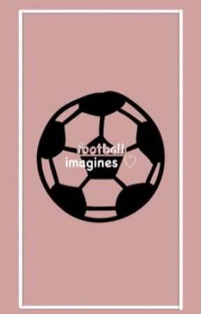 Football Imagines Book 4 by princesabarcelona