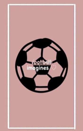 Football Imagines Book 4