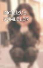 İNGİLİZCE CÜMLELER by helinxx2525