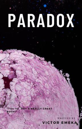 Paradox by Veladino
