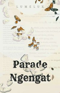 Parade Ngengat cover