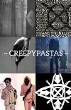 ~ Creepypastas ~ cover