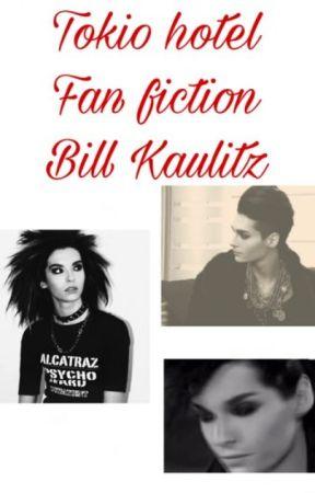 Tokio Hotel \ FanFiction \ Bill Kaulitz by NoemiVio