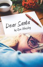 Dear Santa by Zoe_Blessing