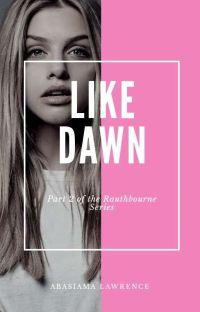 Like Dawn cover