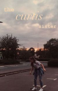 The Curtis Sister (D. Winston) cover