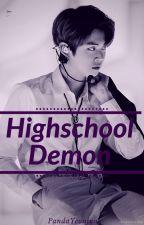 Highschool Demon||Choi Yeonjun [COMPLETE] by PandaYeonjun