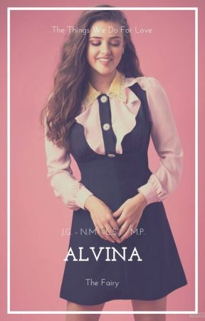 Alvina by AmericanCowGirl19
