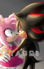 Stages by PeachesAndReams