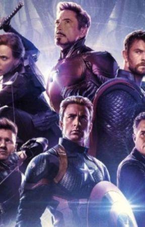 Avengers One-shots  by lowlifewriter