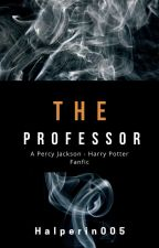 The Professor - Percy Jackson/Harry Potter Crossover by nireplah05