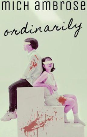 ordinarily by Teukari123