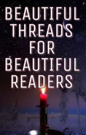 Threads I love to make (Book Of Brightness) by AzuraFlake
