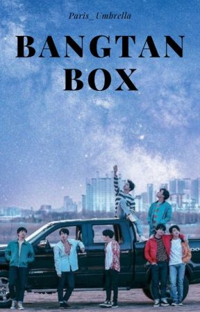 Bangtan Box by Paris_Umbrella