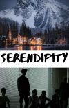 Serendipity ○ All 14 cover