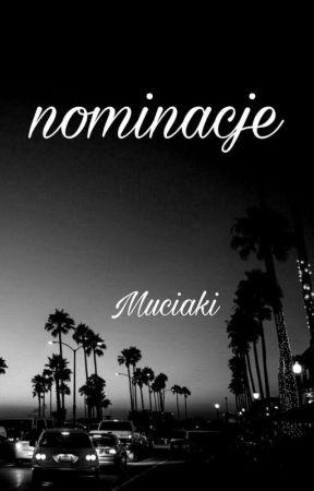 Nominacje by Muciaki