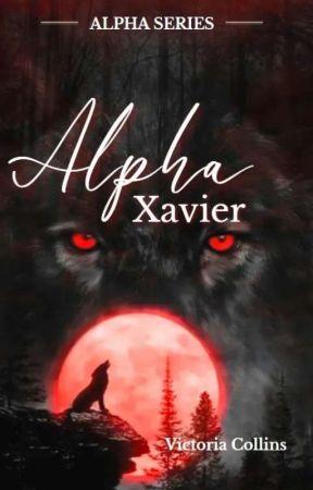 Alpha Xavier by mniKmVi13yo