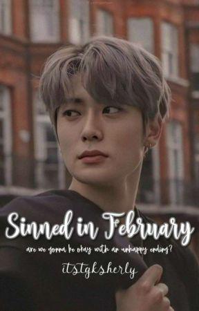 Sinned in February by itstgksherly