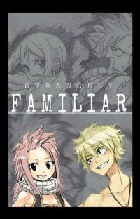 Strangely Familiar cover