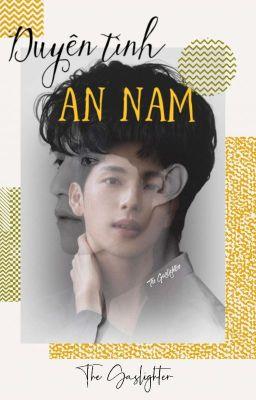 [Fanfic] DUYÊN TÌNH AN NAM || Strangers From Hell || Lee Dongwook x Im Siwan