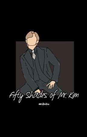 Fifty Shades Of Mr. Kim [vk] by aardbeikoo