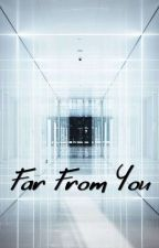 far from you   oneus by ZEROSUNGHOON